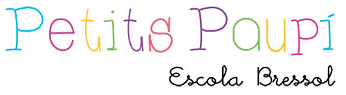 Escola Bressol Petits Paupí – Guarderia bilingüe a Barcelona